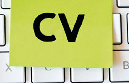 9 things employers look for in a CV | Michael Page