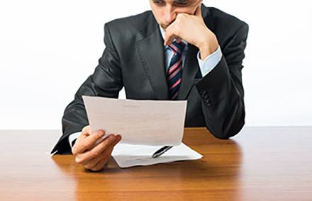 The importance of cover letters   Michael Page