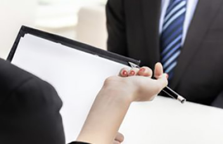 Familiarise yourself with the most common interview questions | Michael Page